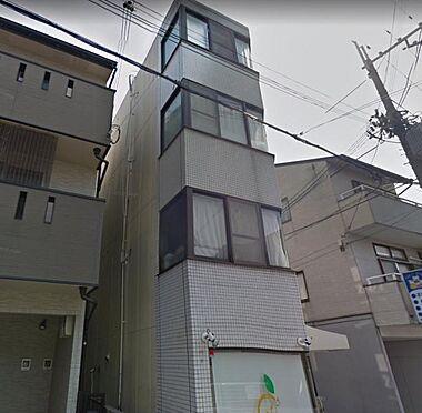 マンション(建物全部)-京都市中京区西ノ京平町 その他