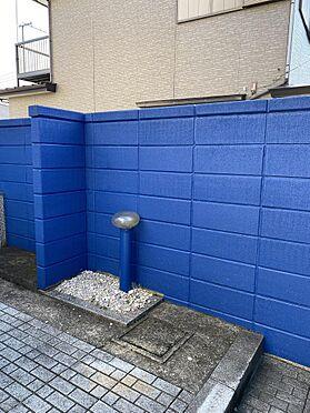 アパート-横須賀市森崎4丁目 外観