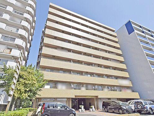 マンション(建物一部)-横浜市磯子区東町 外観