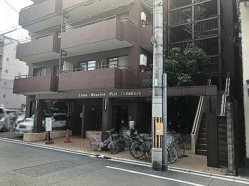 マンション(建物一部)-京都市中京区二条通高倉西入松屋町 その他