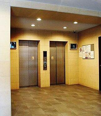 マンション(建物一部)-大阪市浪速区桜川2丁目 エレベーターは複数あり