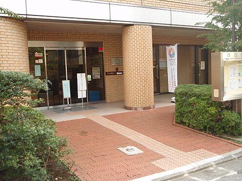 マンション(建物全部)-新宿区早稲田町 【図書館】目白台図書館まで1336m