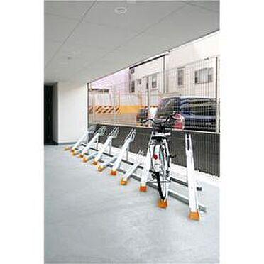 マンション(建物一部)-板橋区大谷口北町 ラフィスタ中板橋・収益不動産