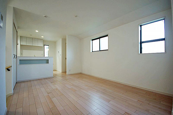 中古一戸建て-武蔵野市西久保3丁目 居間