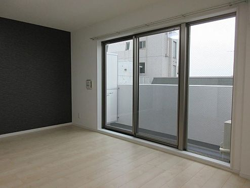 マンション(建物全部)-中野区野方5丁目 居間