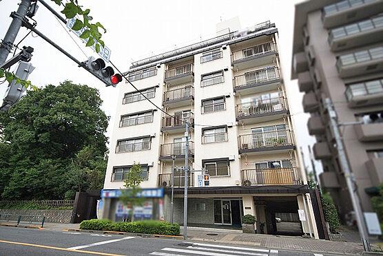 中古マンション-小金井市桜町2丁目 外観