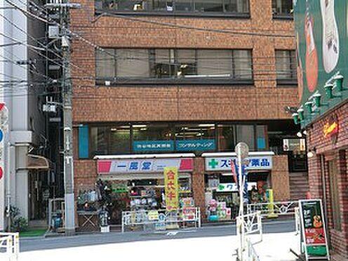 マンション(建物一部)-渋谷区桜丘町 一風堂