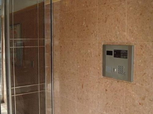 マンション(建物一部)-神戸市中央区下山手通6丁目 オートロック完備