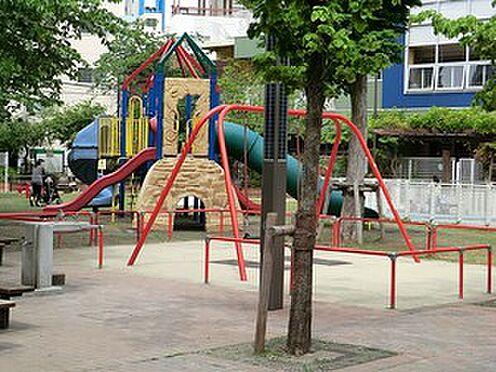 中古マンション-港区芝公園1丁目 飯倉公園