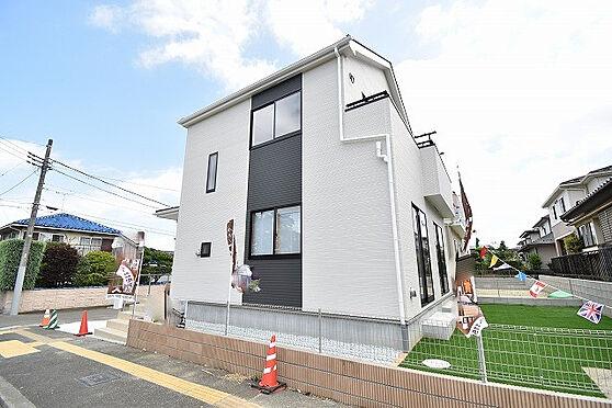 新築一戸建て-仙台市青葉区西勝山 外観