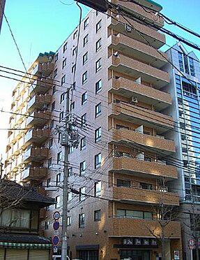 マンション(建物一部)-京都市下京区富永町 河原町エリアの上層階物件