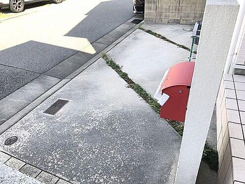 中古一戸建て-神戸市垂水区千代が丘1丁目 駐車場