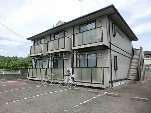 アパート-那須塩原市関谷 外観