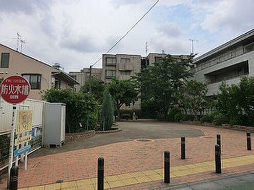 マンション(建物全部)-世田谷区池尻4丁目 周辺環境:三宿えのき公園