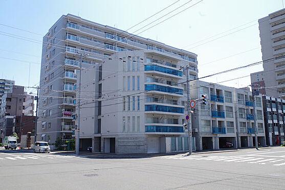 一棟マンション-札幌市北区北十二条西1丁目 外観