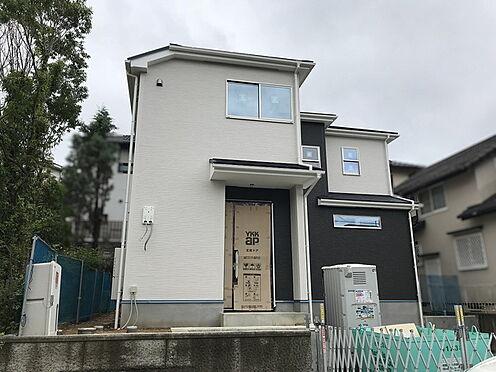 新築一戸建て-神戸市北区小倉台6丁目 外観