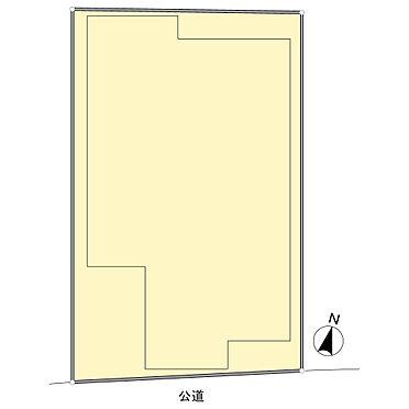 収益ビル-葛飾区立石1丁目 ビル配置図