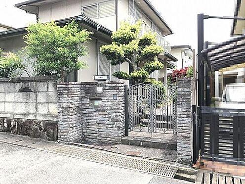 中古一戸建て-神戸市垂水区神和台3丁目 玄関