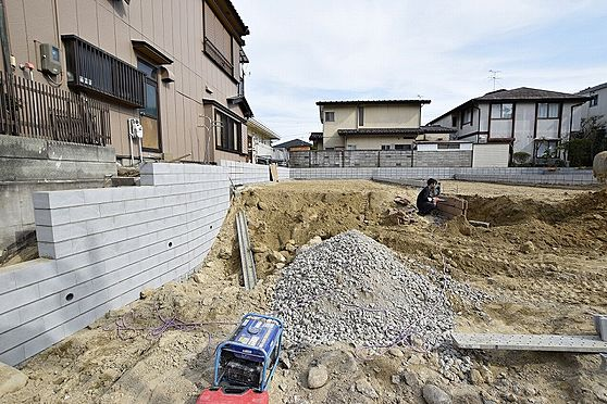 新築一戸建て-仙台市泉区南光台1丁目 外観