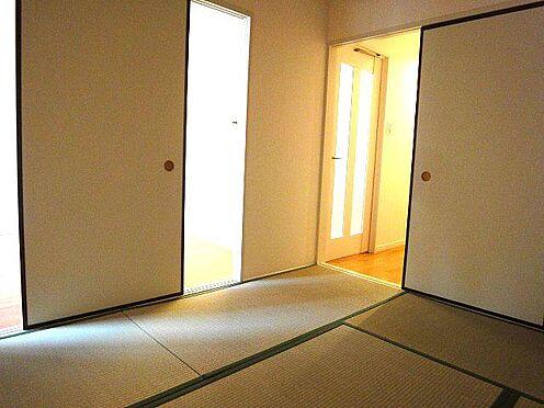 マンション(建物一部)-横浜市神奈川区菅田町 和室