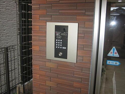 マンション(建物全部)-堺市堺区今池町2丁 オートロック