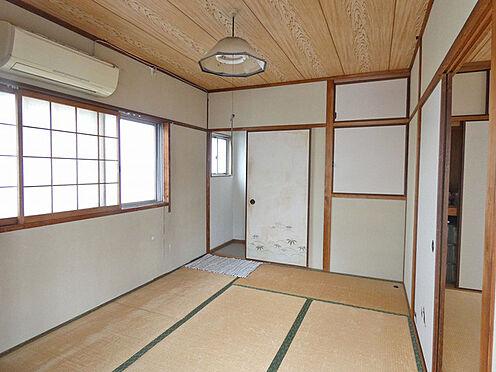 中古テラスハウス-大阪市平野区西脇1丁目 寝室