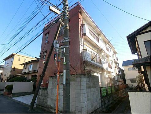 マンション(建物全部)-松戸市新松戸南1丁目 外観3