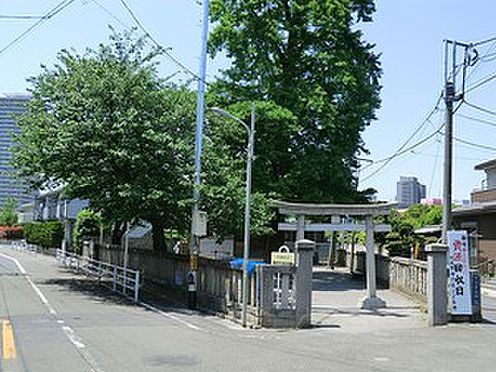 マンション(建物全部)-大田区久が原6丁目 諏訪児童遊園