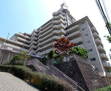 マンション(建物一部)-神戸市長田区片山町5丁目 外観
