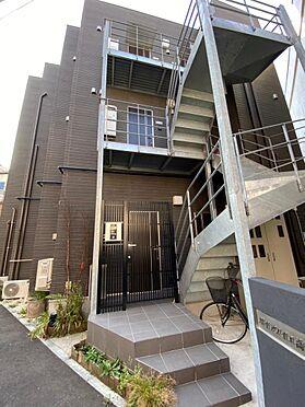 店舗・事務所・その他-川崎市高津区二子5丁目 外観