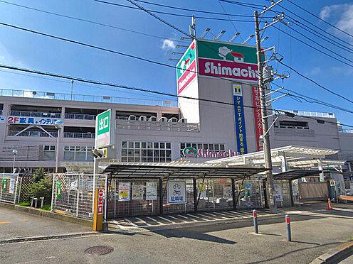 アパート-横浜市戸塚区平戸町 島忠ホームセンター東戸塚店まで1092m、国道1号線沿いにあるホームセンター。駐車場も完備しています。
