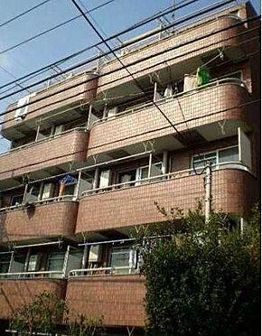 マンション(建物一部)-世田谷区三軒茶屋2丁目 メゾン・ド・クリスタル・ライズプランニング