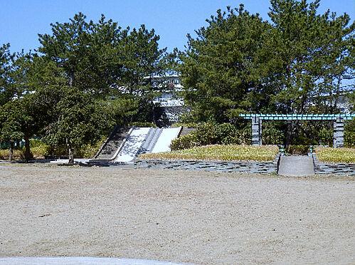 区分マンション-千葉市美浜区高浜3丁目 南高浜公園(468m)
