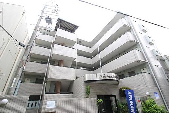 マンション(建物一部)-大阪市西淀川区歌島1丁目 外観