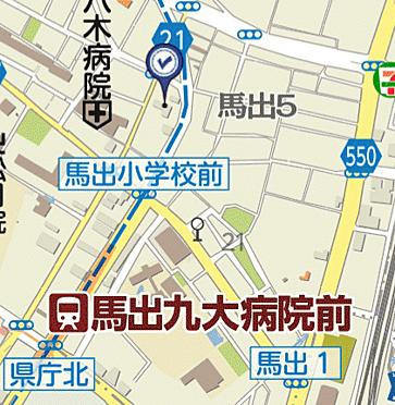 マンション(建物一部)-福岡市東区馬出2丁目 その他