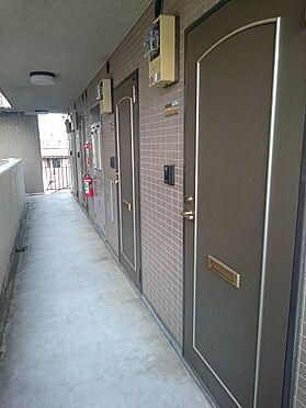 マンション(建物一部)-八王子市千人町2丁目 玄関