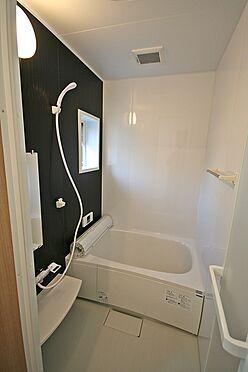 アパート-入間郡毛呂山町若山1丁目 浴室の一部