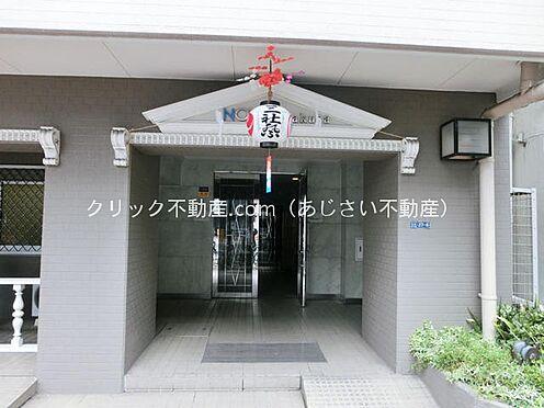 マンション(建物一部)-台東区浅草4丁目 玄関