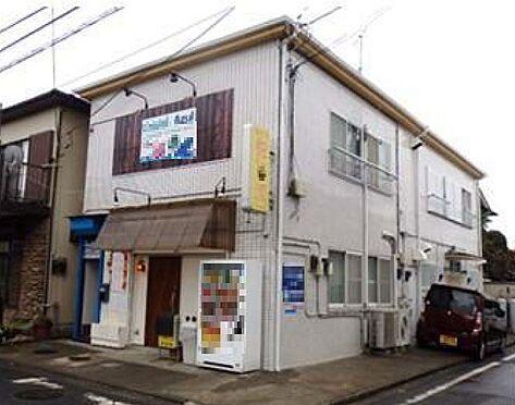 アパート-平塚市東中原2丁目 外観