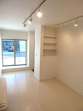 店舗・事務所・その他-名古屋市中川区二女子町1丁目 内装