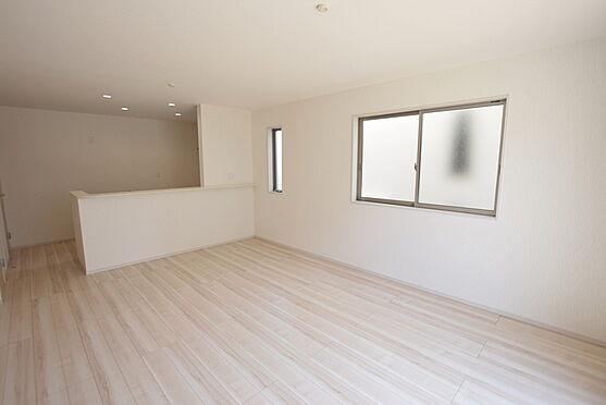 新築一戸建て-仙台市青葉区愛子東4丁目 居間