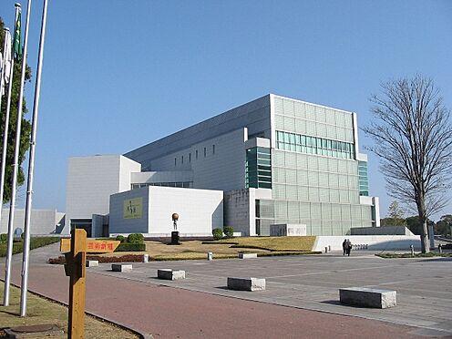 事務所(建物全部)-宮崎市神宮2丁目 県立美術館