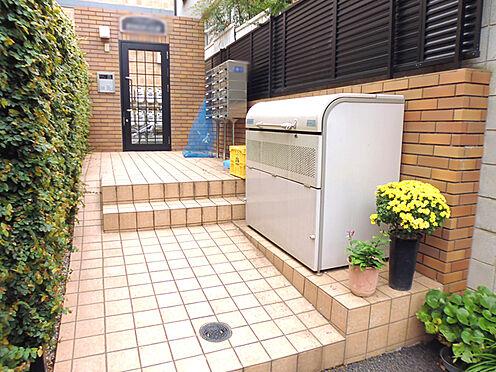 アパート-渋谷区西原3丁目 外観