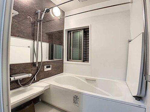 中古一戸建て-名古屋市守山区大森八龍1丁目 乾燥付きで、お洒落な浴室