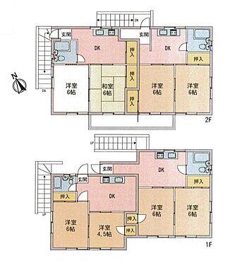 アパート-座間市広野台1丁目 グランデハイツ3・ライズプランニング
