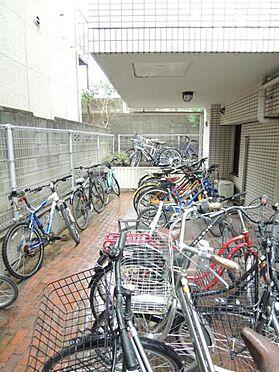 マンション(建物一部)-文京区本駒込5丁目 設備