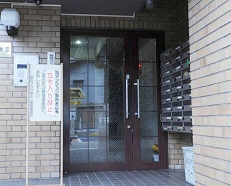 マンション(建物一部)-大阪市西淀川区野里1丁目 オートロック完備で安心