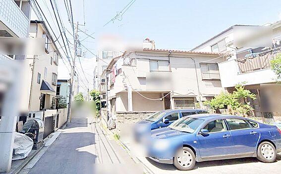 マンション(建物全部)-横浜市西区中央2丁目 周辺