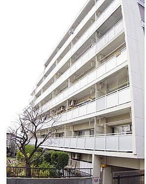マンション(建物一部)-横浜市港北区日吉本町2丁目 日吉第3コーポB棟・ライズプランニング