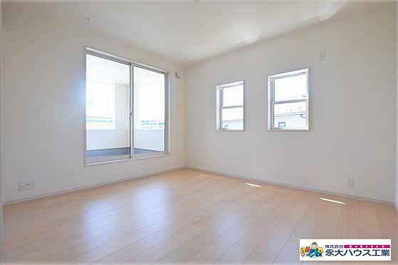 新築一戸建て-仙台市太白区西の平1丁目 内装